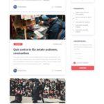Scribbler MyThemeShop - Premium WordPress Theme